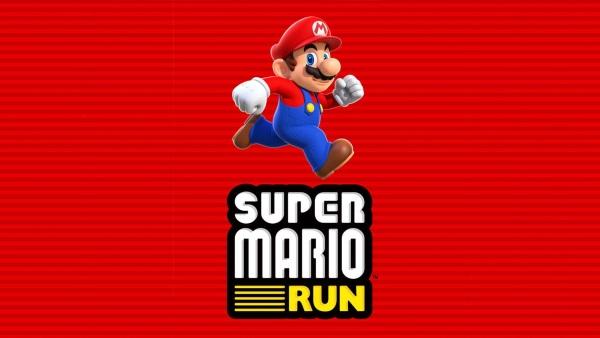 Super Mario Run получил дату выхода на Android