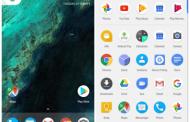 Лаунчер от Android O доступен всем желающим