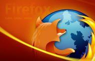 Mozilla изменит раздел настроек в Firefox