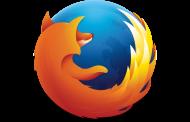 Mozilla изменит внешность Firefox до конца года