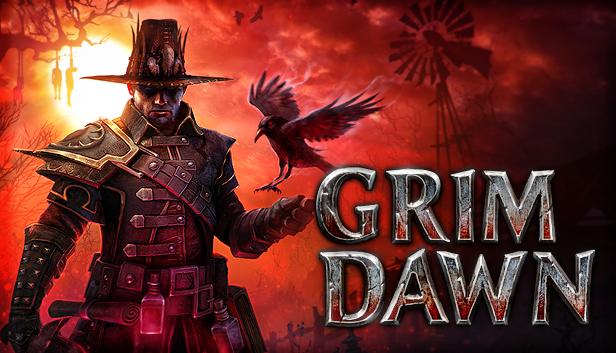 Для Grim Dawn анонсировали новый класс – некромант