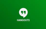 Hangouts останется доступен для некорпоративных пользователей, но Google намекает на переход на Allo
