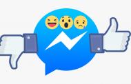 Facebook тестирует кнопку дислайка