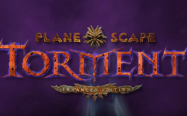 Состоялся релиз Planescape Torment: Enhanced Edition