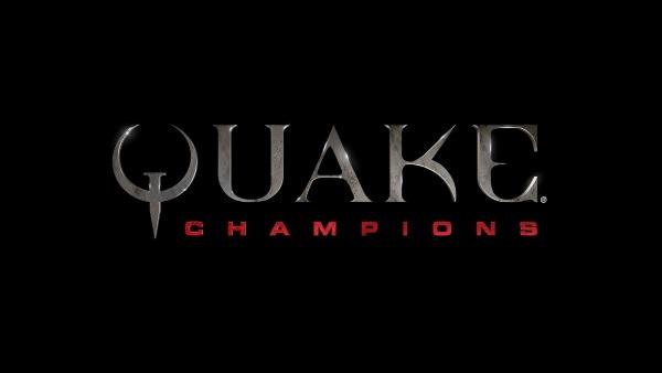 Quake Champions будет бесплатным с внутриигровыми покупками