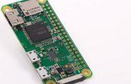 Raspberry проставила Pi Zero W в честь пятого дня рождения