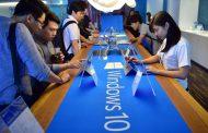 Microsoft готова выпустить специальную версию Windows 10 для Китая