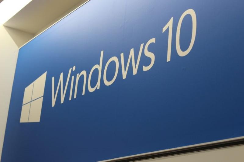 Windows 10 Creators Update можно установить с 5 апреля