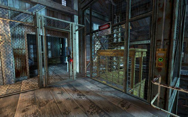 Состоялся релиз Half-Life 2: DownFall
