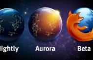 Firefox переходит на новые стадии разработки
