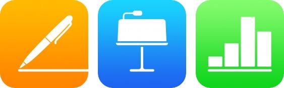 Офисный пакет iWork, GarageBand и iMovie стали бесплатными