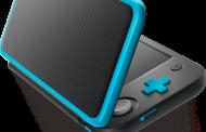 Nintendo представила портативную консоль 2DS XL
