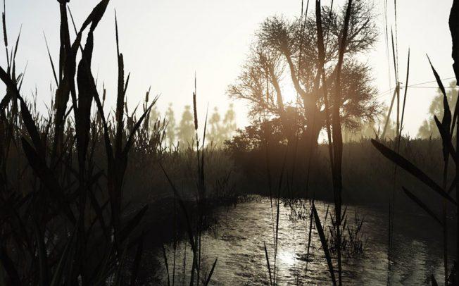 S.T.A.L.K.E.R. пытаются перенести на движок CryEngine 3