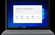 Никакой командной строки в Windows 10 S