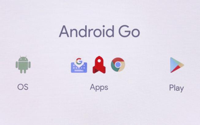 Android Go – новая вариация операционной системы для не самых производительных устройств