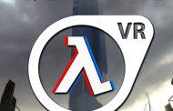 Half-Life 2 VR появится в Steam