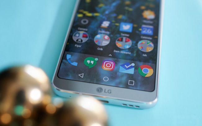 Точки уведомлений из Android O уже доступны в Nova Launcher