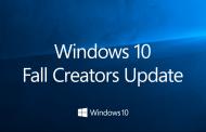 Fall Creators Update – следующее крупное обновление для Windows 10