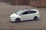 Яндекс.Такси продемонстрировал свои наработки в области беспилотных автомобилей