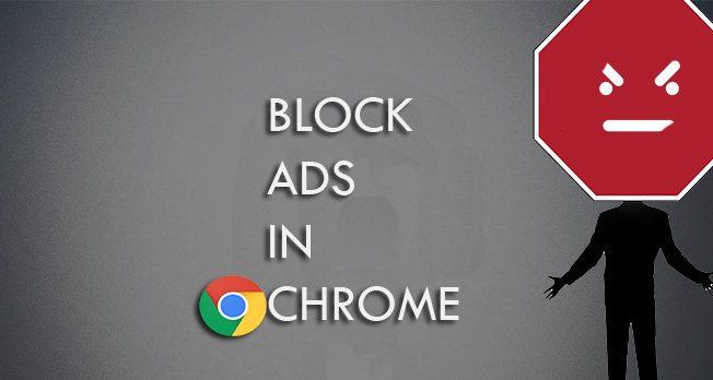 Google внедрит блокировщик рекламы в Chrome в 2018-м и он будет не совсем стандартный