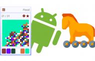 Dvmap – необычный троян из Google Play с изобретательными авторами