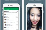 Hangouts выпустил гайд по звонкам для пользователей iOS