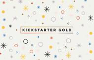 Kickstarter Gold – новая программа по развитию продолжений вышедших проектов