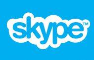 Мобильная версия Skype становится более современной