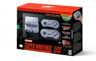 SNES Classic Edition была представлена официально