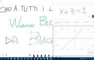 Приложение Microsoft Whiteboard готовится к выходу на компьютерах