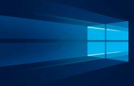 Текущая система резервного копирования была убрана из Windows 10 Insider Preview