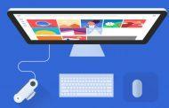 Утилита Backup and Sync вышла и заменила Google Drive и Google Photos