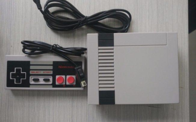 Nintendo прекратила производство NES Classic Mini, а пираты – нет