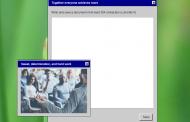 It Is As If You Were Doing Work – симулятор работы в Windows 95