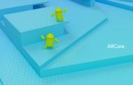 Google представила платформу дополненной реальности для Android под названием ARCore