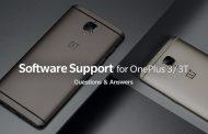 Android 8 станет последним крупным обновлением для OnePlus 3 и 3T