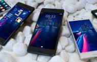 Владельцы Sony Xperia X смогут сменить Android на Sailfish OS… платно