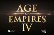 Состоялся анонс Age of Empires IV и переизданий первых трех частей