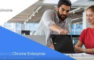 Google анонсировала Chrome Enterprise