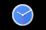 Google обновила приложение Часов