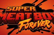 Вышел официальный трейлер Super Meat Boy Forever