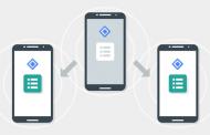 Google представила новую систему передачи данных между устройствами Nearby 2.0