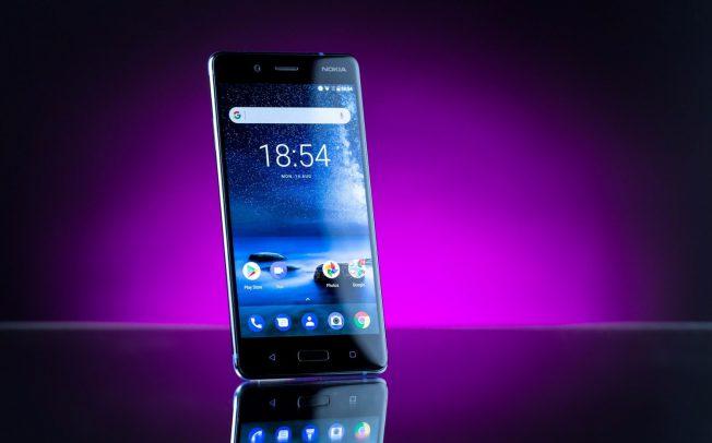 Nokia 8 как первый флагман вернувшейся на рынок компании