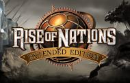 Rise of Nations: Extended Edition из Windows Store с кроссплатформенным мультиплеером