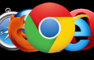 Рейтинг браузеров по осень 2017 года от NetMarketShare