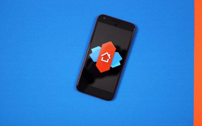 Nova Launcher получил адаптивные иконки из Android 8 Oreo
