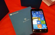 Wileyfox всё-таки представил смартфон на Windows 10 Mobile