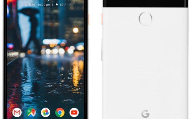 Google Pixel 2 и Google Pixel 2 XL представлены официально, и они совсем неравнозначны
