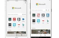 Браузер Microsoft Edge уже доступен для Android и iOS