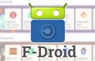 F-Droid — альтернативный магазин приложений для Android получил обновление до версии 1.0